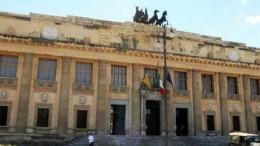 tribunale del riesame di Messina